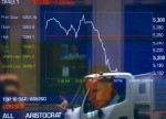 Australia shares rise on financials; NZ slips