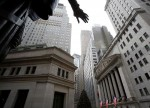 U.S. shares mixed at close of trade; Dow Jones Industrial Average down 0.17%