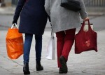 UK Retail Sales Fall by 1.2% in March