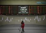 La Bolsa de Seúl baja un 0,04 % en la apertura hasta los 2.356,17 puntos