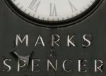 Годовая прибыль Marks & Spencer сократилась в 2,6 раза