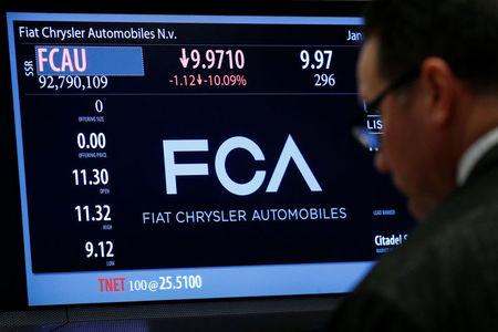 TIM e Fiat Chrysler fecham parceria para carros conectados a partir de 2021