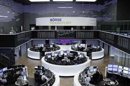 Borse europee al rialzo, attesa decisione della BCE; Dax +0,56%