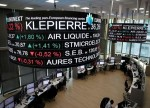 France shares lower at close of trade; CAC 40 down 0.31%