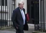 UK's Boris Johnson plays down Conservative rift, NZ near top of trade deal queue