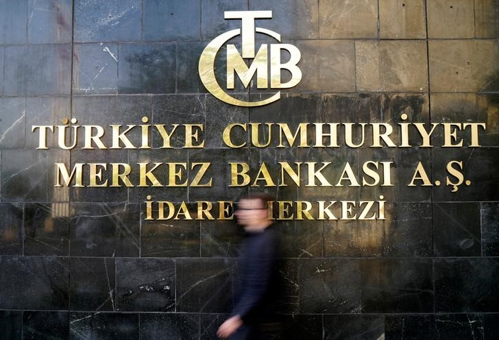 © Reuters.  Turkish Lira Reverses Losses as Central Bank Vows to Take Steps