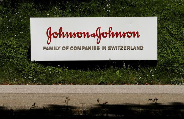 Stocks - J&J Tumbles Premarket; American Outdoor Brands, Exxon Mobil R