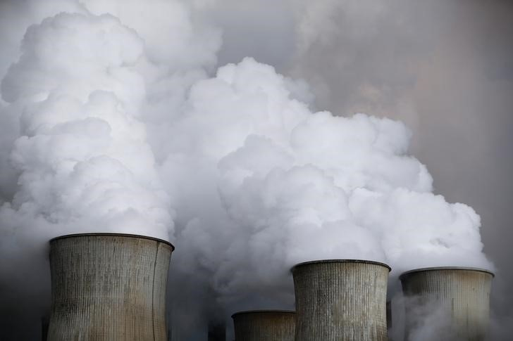 RWE liefert in Großbritannien Ökostrom an E.ON Von Reuters
