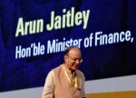 India's Jaitley pledges to find resources to support debt-laden banks