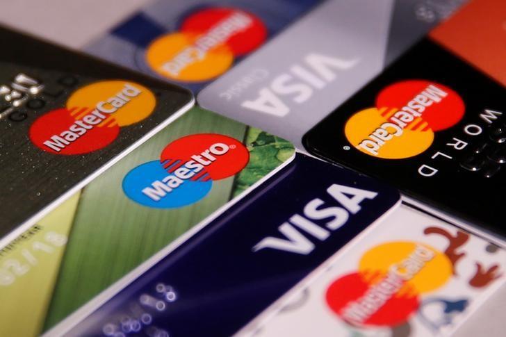 Transaksi Kartu Debit & Kredit Turun 19%, Jumlah Kartu Kredit BBCA Tumbuh 8%