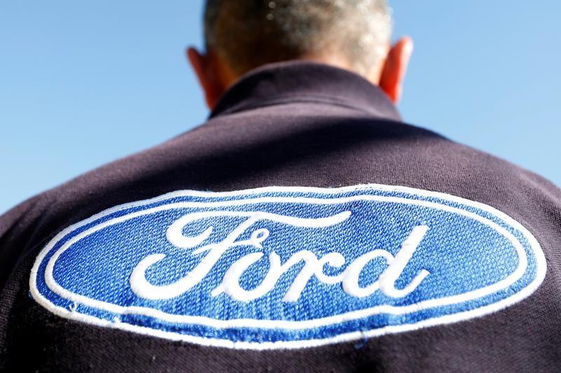 'Ford v Ferrari' actors say race car drivers a special breed By Reuter