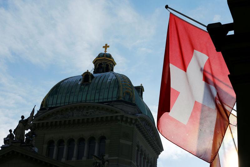 Beri Kepastian Hukum, Swiss Luncurkan Undang-Undang Baru Mata Uang Digital