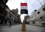 Siria, Raqqa liberata da presenza Stato islamico