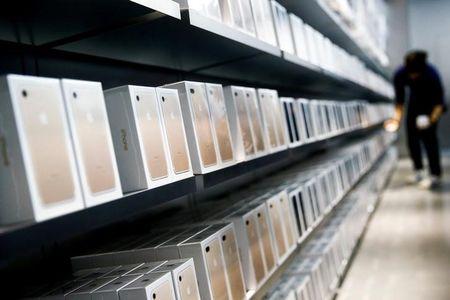Toko Daring di Cina Beri Diskon iPhone 11 Antisipasi Rendahnya Permintaan