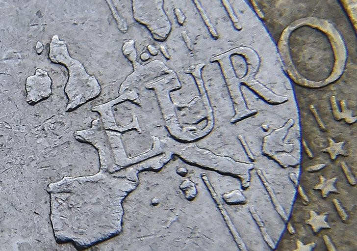© Reuters.  Devisen: Eurokurs gestiegen - EZB-Referenzkurs: 1,1620 US-Dollar