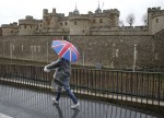 Britons turn more cautious about big spending as Brexit nears: IHS Markit