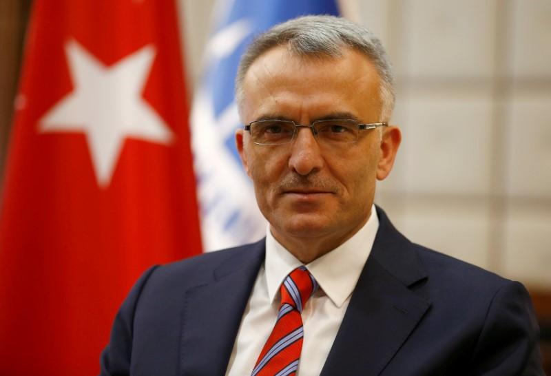 CBRT Chairman Ağbal: