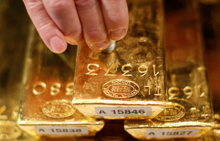 Gold Retreats After 3-Month Highs; All Eyes on Options Expiry