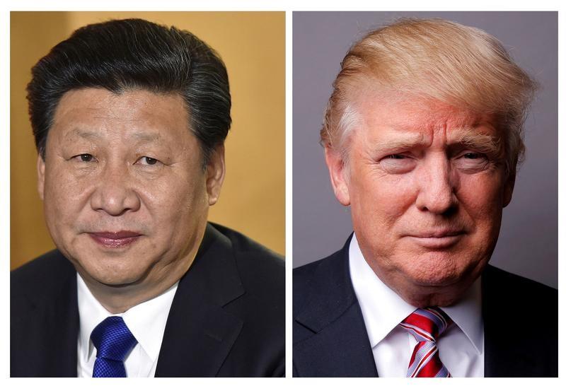 Mercados en rojo: Un tuit vuelve a sembrar las dudas sobre EE.UU.-China
