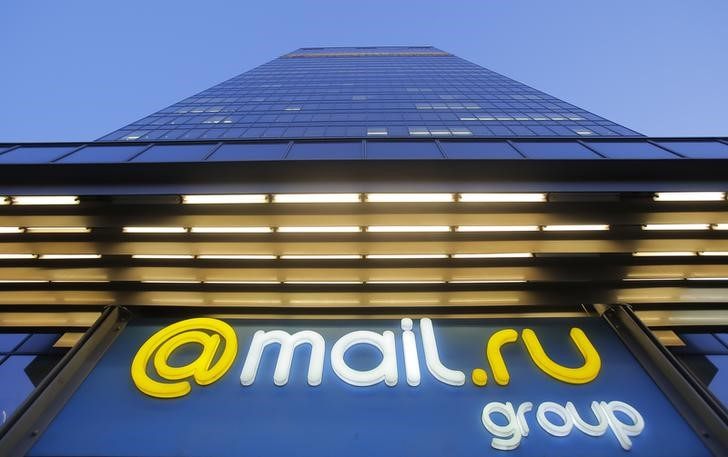 """Tập đoàn Mail.ru cho phép thanh toán quảng cáo bằng tiền số (crypto) trong """"Odnoklassniki"""" và """"VKontakte"""""""