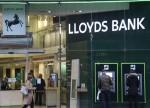 Britse bank Lloyd's begint jaar positief