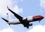 挪威航空股价盘中大跌50% 折价80%增发4亿新股