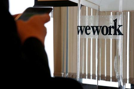 WeWork估值三日内腰斩过半 投资者表示担忧