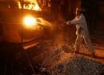 Futuros do minério de ferro saltam 6,44% na sessão desta sexta-feira em Dalian