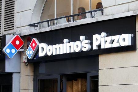 比萨连锁店达美乐将改进其配送方式 以应对激烈的竞争
