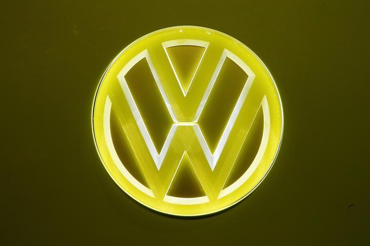 Volkswagen vergleicht sich mit Diesel-Klägern in Australien Von Reuter