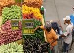 Intenção de consumo das famílias recua 0,7% de agosto para setembro, diz CNC