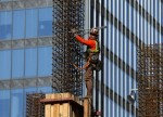UK Construction PMI Rises to 53.2 in October