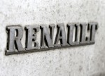 Renault ousts CEO Thierry Bollore