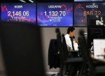 Kospi Leads Asian Shares Higher As Sentiment Remains Upbeat Despite NKorea