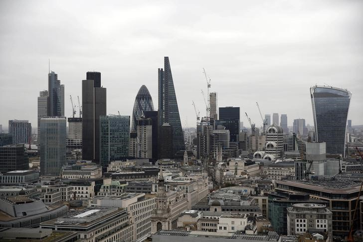 Phoenix Group seeks assets in 300 billion pounds UK pensions market