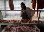 Рост цен на мясо в РФ несущественен, сказывается сезонность - Минсельхоз