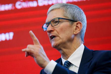 苹果新定价策略或拉动需求 多家苹果概念股上涨