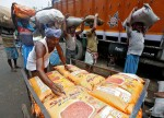 India's Oct retail inflation touches 7-month high of 3.58 pct