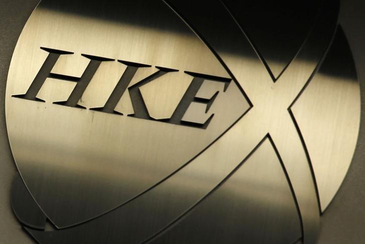 © Reuters.  Bolsa de Hong Kong: Hang Seng abre em baixa de 1,15%