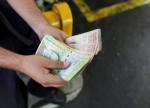 Venezuela city issues own currency to combat national cash crisis