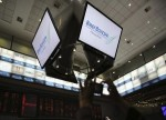 Brazil stocks higher at close of trade; Bovespa up 0.32%