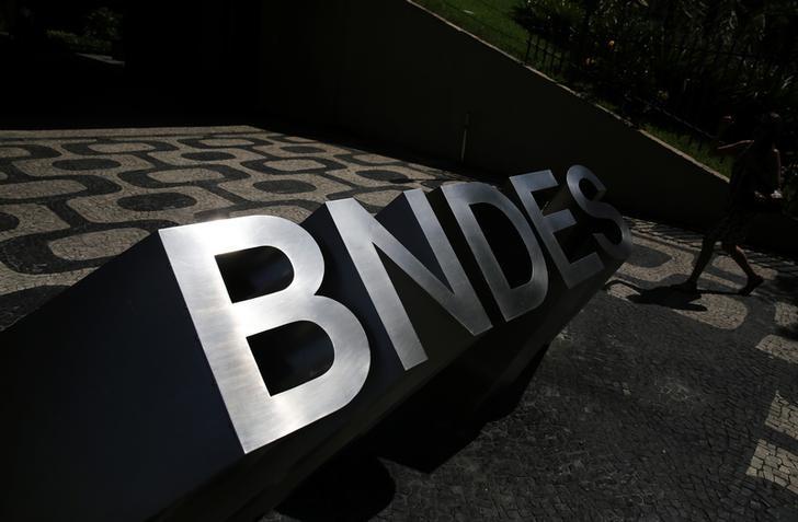 © Reuters.  Subsídios do Tesouro a programa do BNDES somaram R$ 22 bilhões em 2017