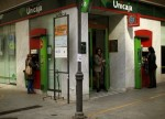 Unicaja y Liberbank se disparan tras su intento de fusión