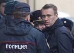 Навальный арестован на 30 суток, ему грозит реальное заключение