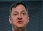 Fed's Evans says have to be nervous about yield curve, but U.S. economy solid