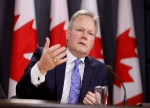 TSX gains as Poloz assures economy in good shape