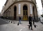 La Bolsa de Buenos Aires cierra con un descenso del 2,60 %