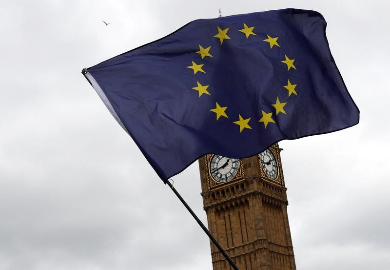 © Reuters.  Brexit