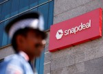 UPDATE 1-India e-tailer Snapdeal's board accepts Flipkart's up to $950 mln buyout -sources