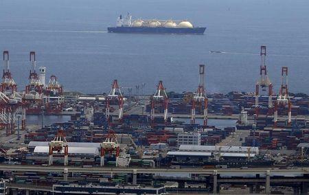 Kontrakty terminowe na gaz ziemny spadły